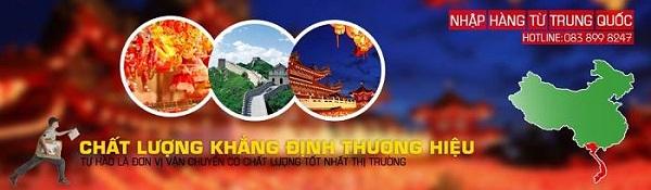Dịch vụ order hàng từ Trung Quốc về Việt Nam uy tín nhất hiện nay